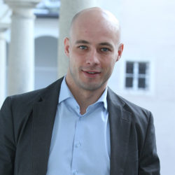 Porträt Martin Hajart