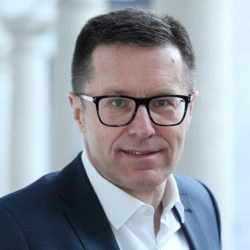 Porträt Klaus Mitterhauser