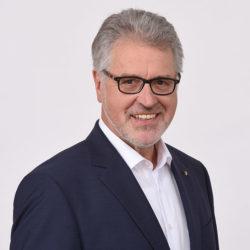 Porträt Walter Aichinger