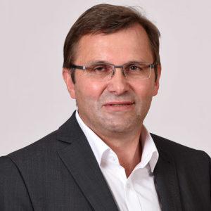 Porträt Georg Ecker
