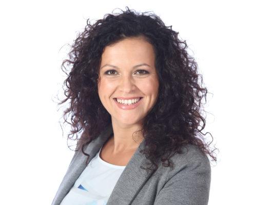 Porträt Helena Kirchmayr