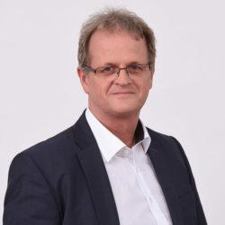Porträt Jürgen Höckner