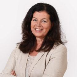 Porträt Gabriele Lackner-Strauss