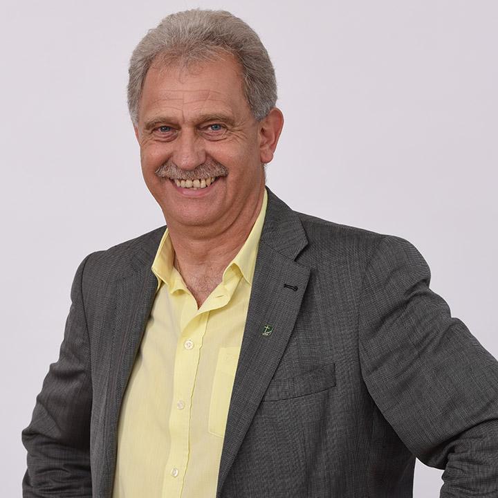 Porträt Peter Oberlehner