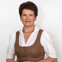 Porträt Martina Pühringer
