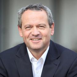 Porträt Wolfgang Stanek