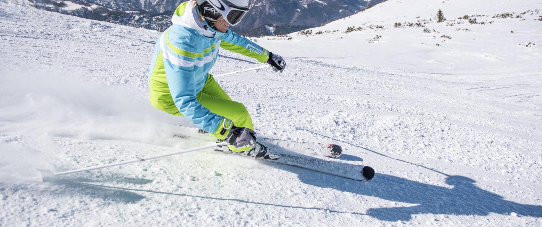 Skisport in Pyhrn-Priel